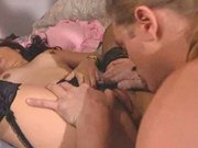Amateuristic Groupsex