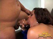 Slutty cock sucking arab hooker!