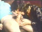 Hairy pussy got fucked backed in the 70s