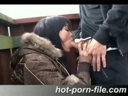 Swedish Amateur Public Sex