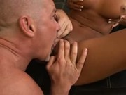Gorgeous Amy Reid pussy pummeling