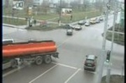 Accidents in Moscow