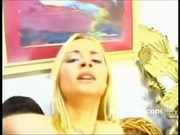 Brasilian boy and girl making love 2