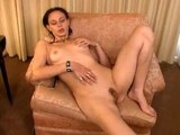 Tight Amateur Angelina