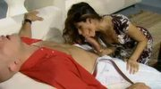 Beautiful Latina's Anal Ride