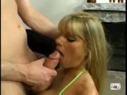 Kristal Summers Cheats With The Neighbor!