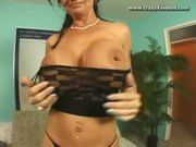 Busty Milf Receiving Some Dick