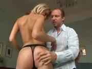 Anastasia Devine Rides A Thick Dick