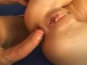Long Cock Straight In Taylor Rain's Ass
