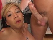 Asian Squirt Fest