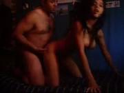 Girlfriend's hot sex tape