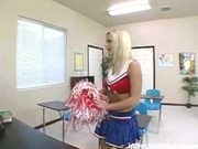 Busty Teen Pounded By Her Teacher
