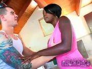 Stacy Adams - Black Bitch