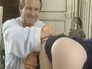 Kinky wife spreads her asshole wide!