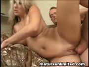 Big Titted Milf Gets Her Fuck On