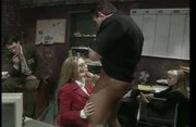 Kiki Daire gets fucked hard on her desk