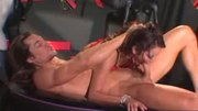 Daisy Marie gets a cumload