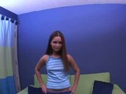 Dirty Teen Isabella Boned Hard