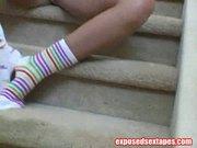 Nice Panties!