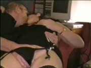 Getting That Pussy Rubbed On Camera