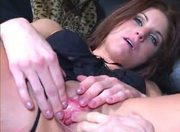 brandi lyons-anal fever