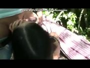 Girl Fucked In Forest