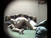 Hidden Cam sex