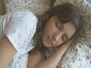 Sleeping Beauty Russian girl banged hard