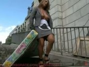 A Good Whore Brings her own Mattress