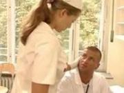 Tyra misoux sweet nurse