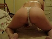 Mom's Private Sex Tape