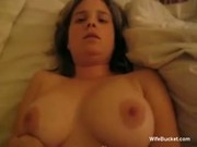 Big tit wife loves sex