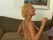 Amber: Busty Tight MILF