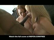 BIG TIT & ASS BLONDE & BRUNETTE MILF HOOKERS FUCK & SUCK BIG BL