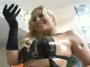 Oily Phoenix Marie Ass Pumped