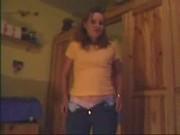 Dancing Slut