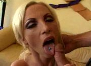 Nikki Benz Injected With Thick Beef