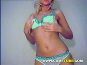 Gorgeous Webcam Honey Masturbates