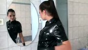 Aria Giovanni: She's Feeling Wet, Wet, Wet P1