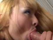 Cytheria Is Educated In Squirting