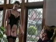 Tina Tyler in this classic fuck scene