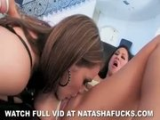 Natasha Nice Seduces Kayme Kai