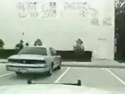 Police Stop Gone Wrong