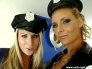 Phoenix Marie: Good Cop Bad Cop