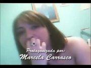 boring bitch on webcam