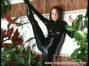Flexible Rubber Babe