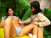 Teen Chicks Discover Toy Pleasure