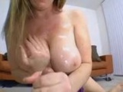 This Mature Gets A Ride For Her Dollar