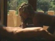 Gorgeous Georgia Adair Blows A Dude's Love Load
