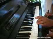 Teen gets screw by piano teacher
